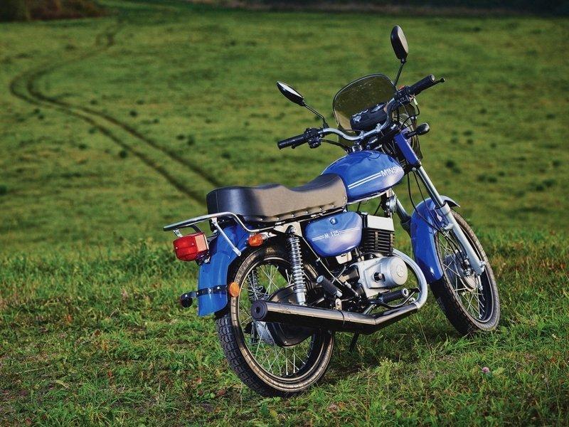 мотоцикл м 125 минск круглосуточная система